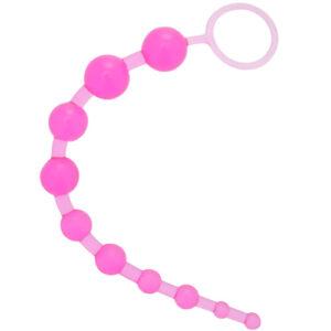 X10 Anal Beads