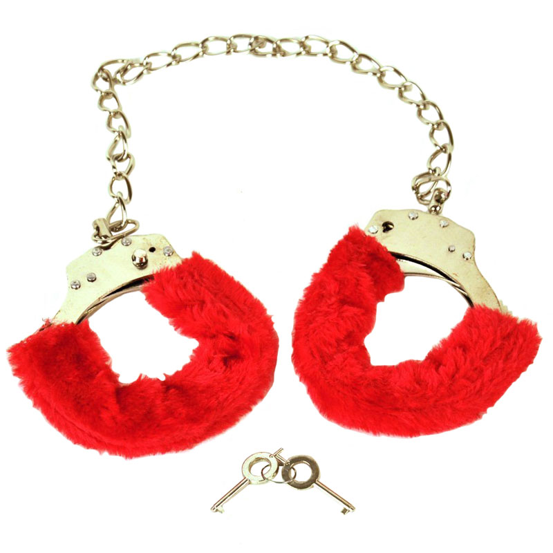 10 kinky ways to use handcuffs in bed!