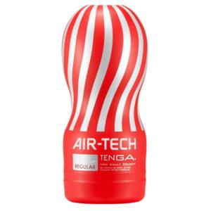 Tenga Air Tech Reusable Regular Vacuum Cup Masturbator
