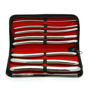 Hegar 8 Inch Urethral Sounds