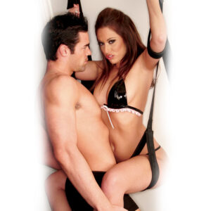 Fetish Fantasy Series Fantasy Door Swing