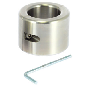 Stainless Steel Ball Stretcher 450g