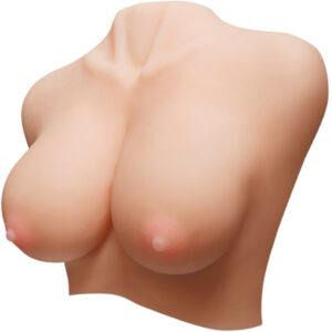 Fuck My Big Fat Titties Masturbator